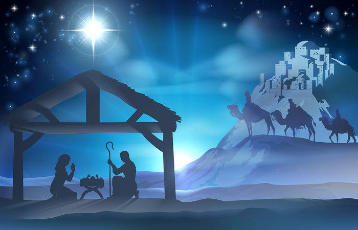 Χριστούγεννα: Μύθοι, αλήθειες, περίεργα - εικόνα 3