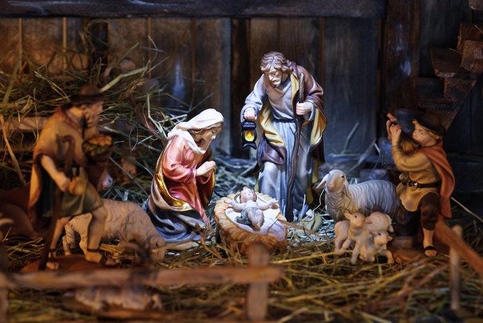 Χριστούγεννα: Μύθοι, αλήθειες, περίεργα
