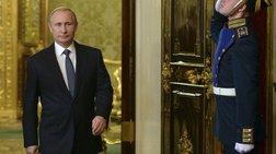 Ρωσία: Ο Πούτιν βάζει πλαφόν στην τιμή της βότκας λόγω οικονομικής κρίσης