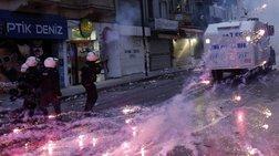 Τουρκία: Η αστυνομία τον τραυμάτισε σοβαρά, η δικαιοσύνη τον καταδίκασε