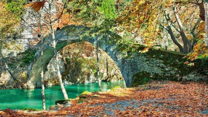 CNN: Εξι λόγοι να επισκεφτείς την Ελλάδα το χειμώνα