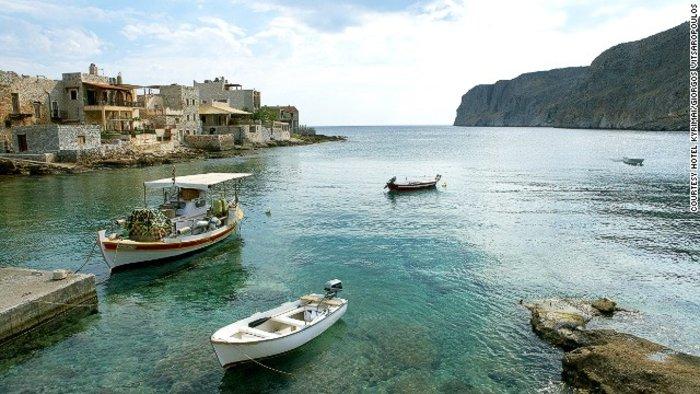 CNN: Εξι λόγοι να επισκεφτείς την Ελλάδα το χειμώνα - εικόνα 3