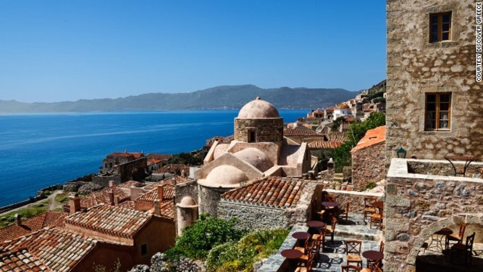 CNN: Εξι λόγοι να επισκεφτείς την Ελλάδα το χειμώνα - εικόνα 4