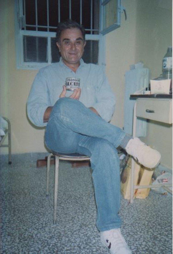 Σεραφείμ Φυντανίδης: ΄Ενας άνθρωπος που… «μύριζε χαρτί» - εικόνα 2