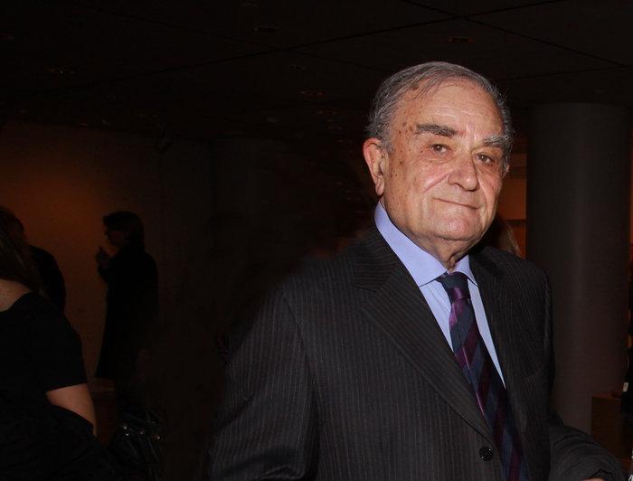 Σεραφείμ Φυντανίδης: ΄Ενας άνθρωπος που… «μύριζε χαρτί»
