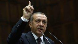 Ερντογάν προς Ευρώπη: Πάψτε να με επικρίνετε