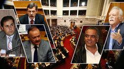 Τα ψηφοδέλτια Επικρατείας ΝΔ και ΣΥΡΙΖΑ