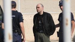 «Ενοικος» φυλακών Δομοκού ο Νίκος Μαζιώτης