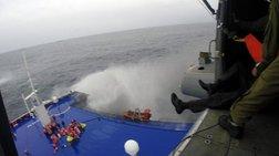 Κατεπείγουσα έρευνα για το Norman Atlantic διέταξε η εισαγγελία Πειραιά