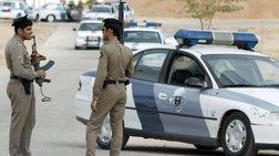 Σ. Αραβία: Αποκεφάλισαν εμπόρους ναρκωτικών