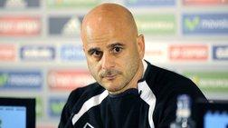 Ο Κετσπάγια αυτοπροτάθηκε για προπονητής στη Νιουκάστλ