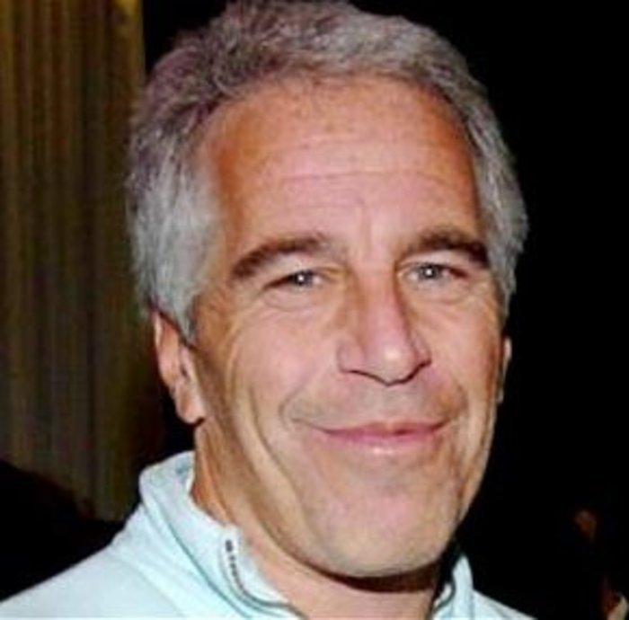 Ο καταδικασμένος τραπεζίτης Τζέφρι Επστάιν