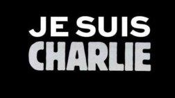 #JeSuisCharlie το hashtag που σαρώνει στο Twitter