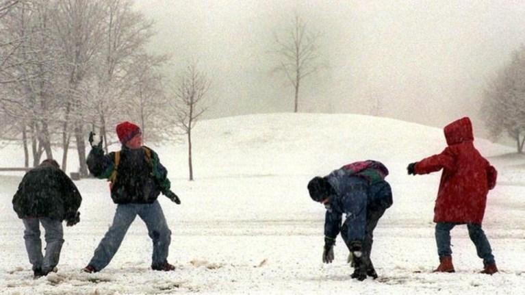 Αποτέλεσμα εικόνας για κλειστα σχολεια λογω παγετου