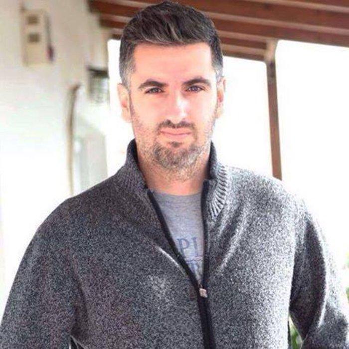 Δημήτρης Ι. Διαμαντίδης