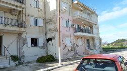Κεφαλονιά: ελάχιστα έγιναν έναν χρόνο μετά τον σεισμό