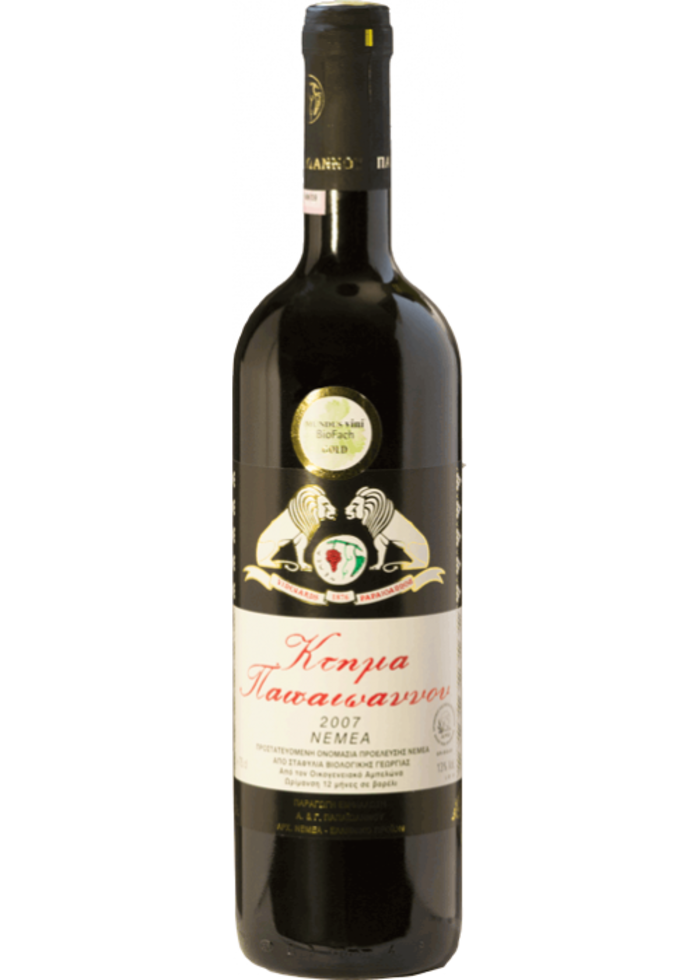 Ποια είναι τα κόκκινα ελληνικά κρασιά που ξεχώρισαν τα Cellier για το 2014