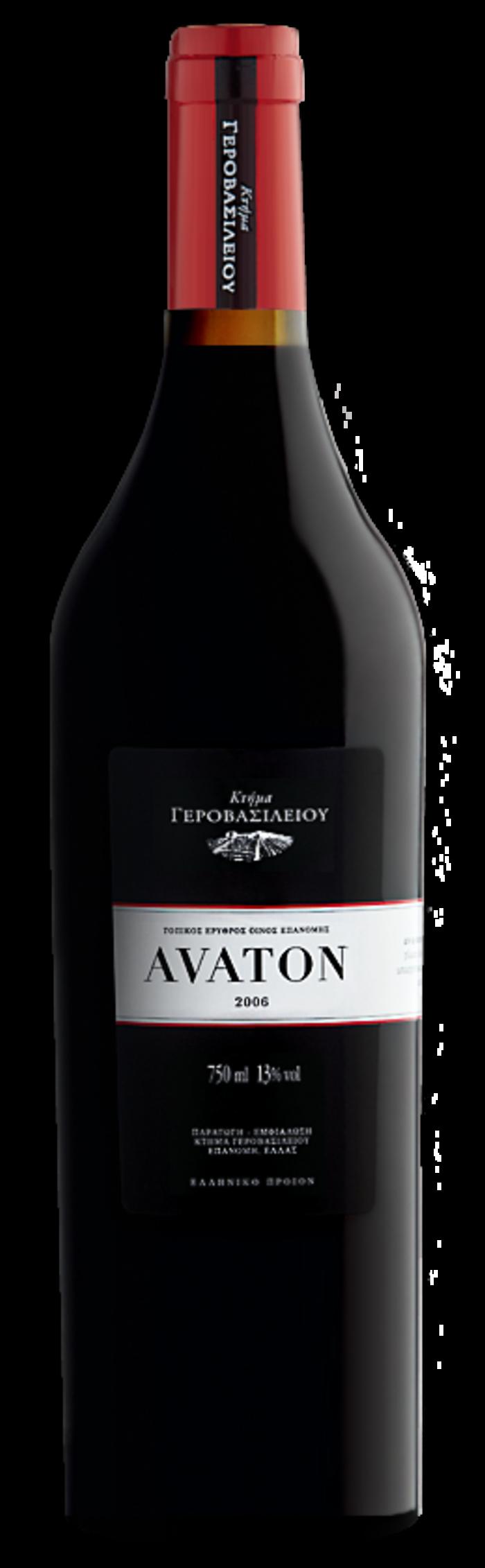 Ποια είναι τα κόκκινα ελληνικά κρασιά που ξεχώρισαν τα Cellier για το 2014 - εικόνα 4
