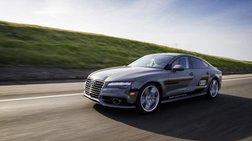 Στο μελλοντικό Audi A8 οι ικανότητες αυτόνομης οδήγησης του πρωτότυπου Α7