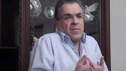 Απαράδεκτος Ντινόπουλος: «Πληρώθηκε ο Κουβέλης»