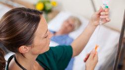 Νέος θάνατος από την γρίπη. Οκτώ ασθενείς στην εντατική το τελευταίο 48ωρο