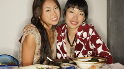 Κίνα: Δωρεάν γεύμα μόνο για τους...όμορφους!