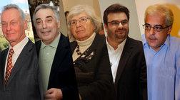 Η 12η τιμητική θέση στο επικρατείας: Από την Κοκκόλα έως τον Πελεγρίνη