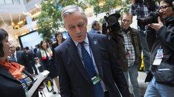 Γάλλος κεντρικός τραπεζίτης: Η Ελλάδα είναι ένα μικρό πρόβλημα