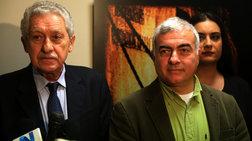 Κουβέλης - Πράσινοι: Ανοιχτοί σε συνεργασία με ΣΥΡΙΖΑ