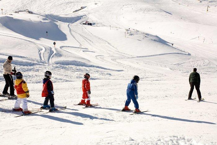 Παγκόσμια Ημέρα Χιονιού για μικρούς και μεγάλους στον Παρνασσό
