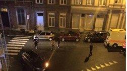 Βέλγιο: Μάχη αστυνομικών με τρομοκράτες στην πόλη Βερβιέρ