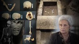 Αμφίπολη: Ποιός από τους 5 είναι ο πρώτος «ένοικος» του τάφου;
