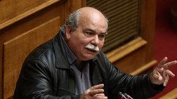 Βούτσης: Το μετεκλογικό τοπίο θα βγάλει Πρόεδρο της Δημοκρατίας