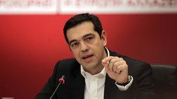 Τσίπρας: Δεν θα συγκυβερνήσουμε όμηροι των εκπροσώπων της Μέρκελ