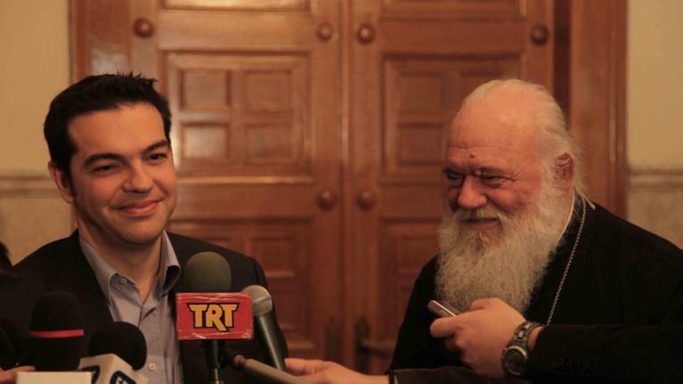 politiko-kai-oxi-thriskeutiko-orko-tha-dwsei-o-tsipras