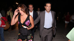 Vogue: Ετσι πρέπει να ντύνεται η Περιστέρα, η Πρώτη Κυρία της Ελλάδας