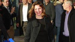 Περιστέρα -Μπέτυ- Μπαζιάνα: Η Πρώτη Κυρία της Αριστεράς