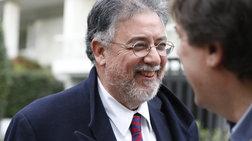 Γ.Πανούσης: Ο νέος υπουργός Προστασίας του Πολίτη