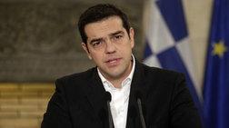 Τσίπρας στο Bloomberg: H Ελλάδα δεν θέλει σύγκρουση