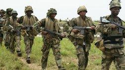 Καμερούν: Ο στρατός σκότωσε 120 μαχητές της Μπόκο Χαράμ