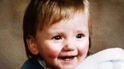 Νέα στοιχεία για την εξαφάνιση του μικρού Μπεν 24 χρόνια μετά