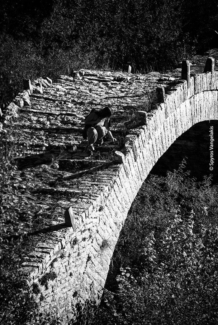 Το γεφύρι Πλακίδα- Καλογερικό