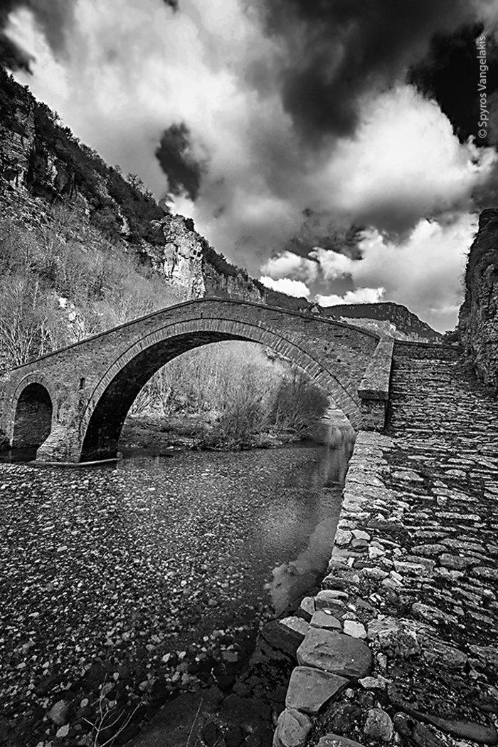 Το γεφύρι του Μίσιου