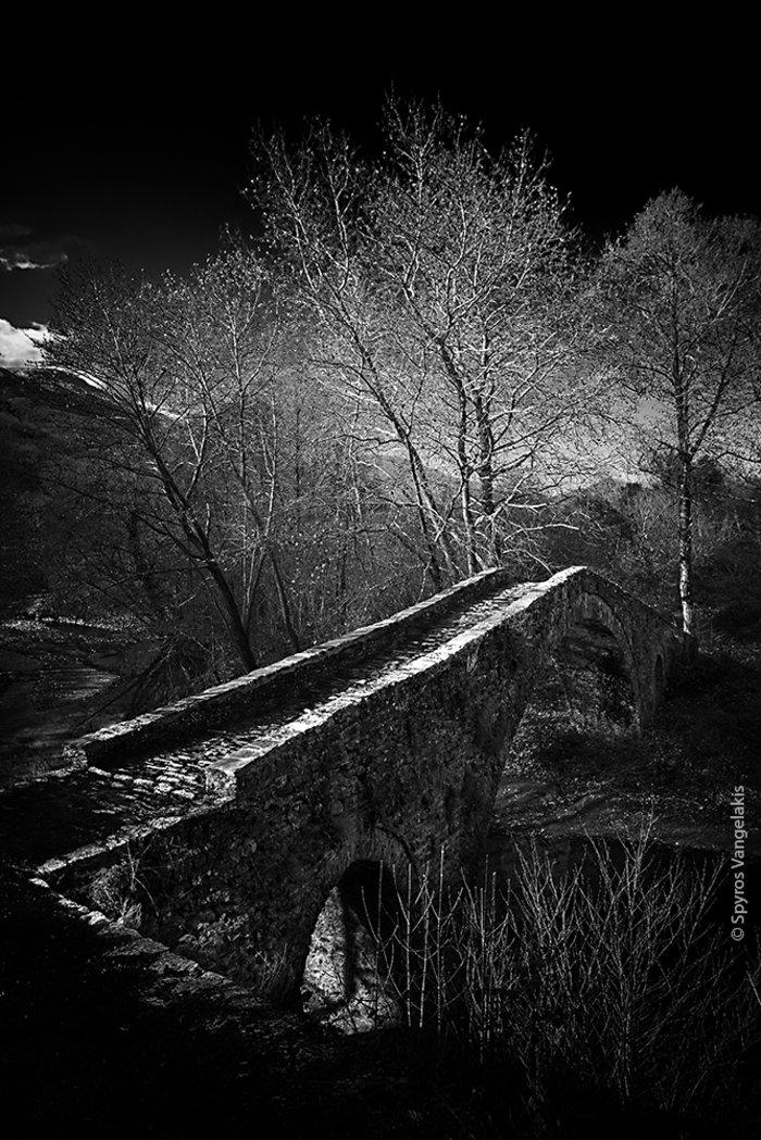 Το γεφύρι Καμπέρ Αγά