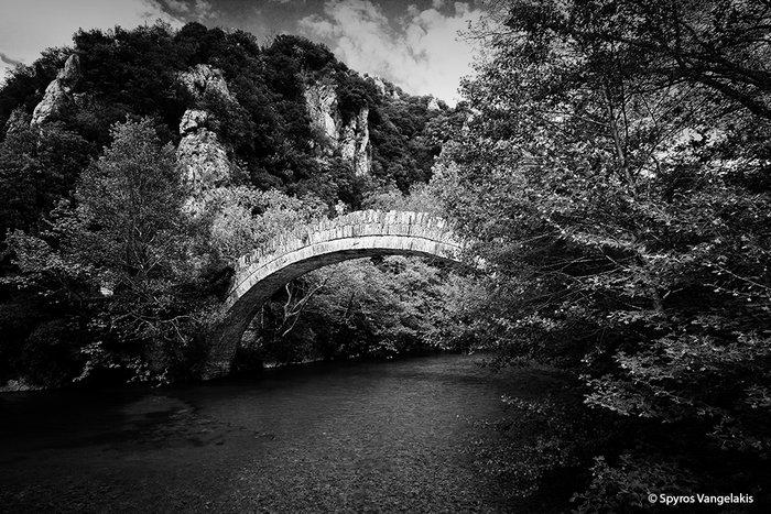 Το γεφύρι της Κλειδωνιάς