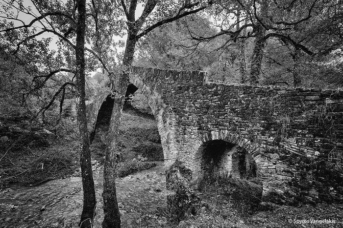 Το γεφύρι του Πετσιώνη