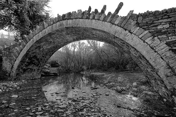 Το γεφύρι του Καπετάν Αρκούδα