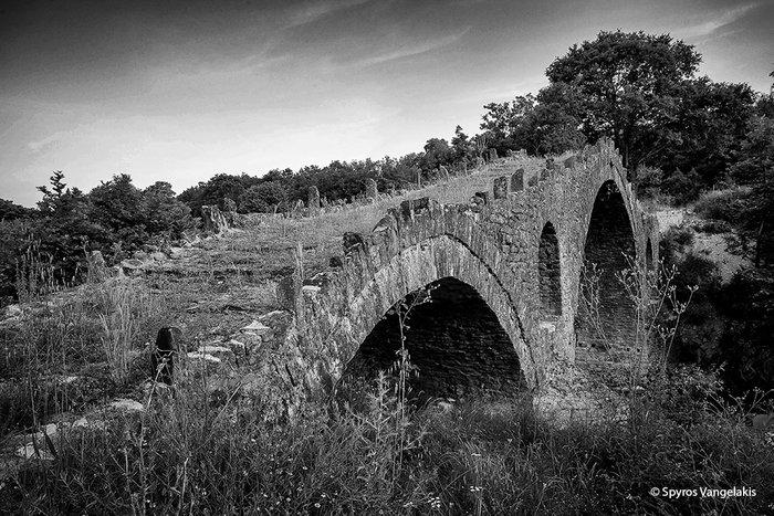 Το γεφύρι του Ξυροπόταμου