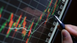 Ράλι στο χρηματιστήριο με άνοδο 9,20%
