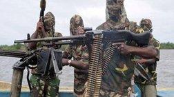 Καμερούν: Πάνω από 100 νεκροί σε επίθεση της Μπόκο Χαράμ
